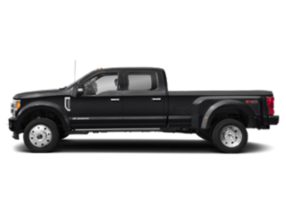 Super Duty F-450 DRW Limited 4WD Crew Cab 8' Box