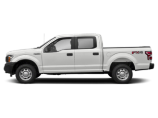F-150 XL 2WD SuperCrew 5.5' Box