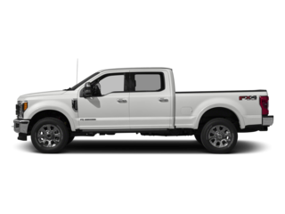 Super Duty F-350 SRW King Ranch 2WD Crew Cab 8' Box