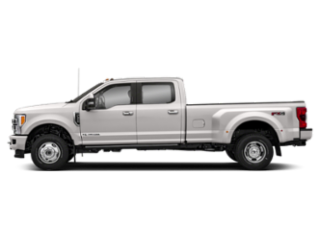 Super Duty F-350 DRW Limited 4WD Crew Cab 8' Box