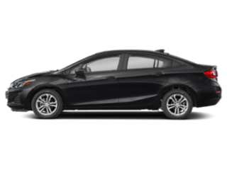 Cruze 4dr Sdn LT