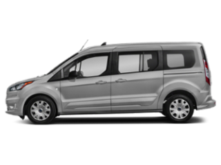 Transit Connect Wagon XLT SWB w/Rear Symmetrical Doors