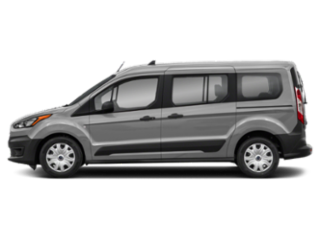 Transit Connect Wagon XLT LWB w/Rear Symmetrical Doors