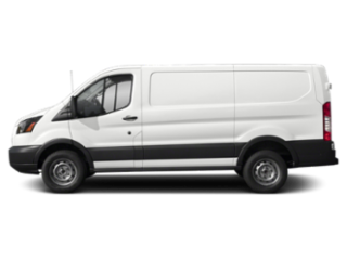 "Transit Van T-250 148"" Low Rf 9000 GVWR Swing-Out RH Dr"
