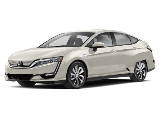 2019 Honda Clarity Electric Sedan