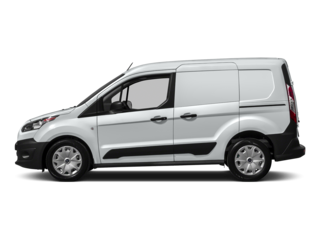 Transit Connect LWB XLT w/Rear Liftgate