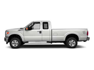 "Super Duty F-250 SRW 4WD SuperCab 158"" XL"