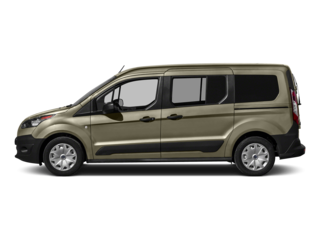 Transit Connect Wagon 4dr Wgn LWB Titanium w/Rear Liftgate