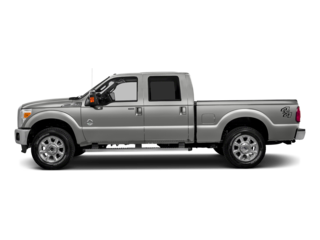 "Super Duty F-250 SRW 4WD Crew Cab 156"" XL"