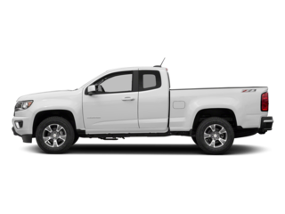 "Colorado 2WD Ext Cab 128.3"" Z71"