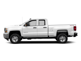 "Silverado 2500HD 2WD Double Cab 144.2"" Work Truck"