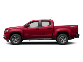 "Colorado 2WD Crew Cab 140.5"" Z71"