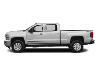 "Silverado 2500HD 2WD Crew Cab 153.7"" High Country"