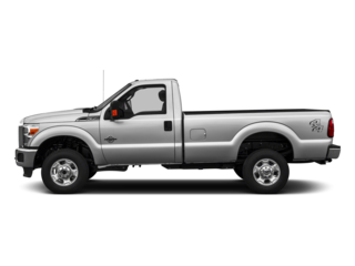 "Super Duty F-350 SRW 4WD Reg Cab 137"" XL"