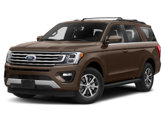 2018 Ford Expedition Platinum 4x2