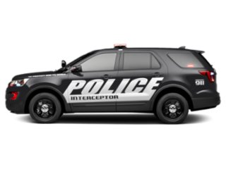Police Interceptor Utility AWD