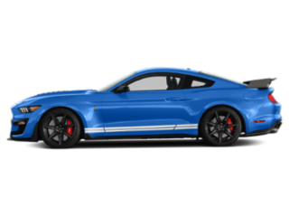 Mustang Shelby GT500 Fastback