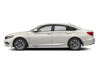 Accord Hybrid EX Sedan