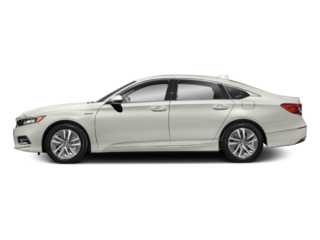 Accord Hybrid Touring Sedan