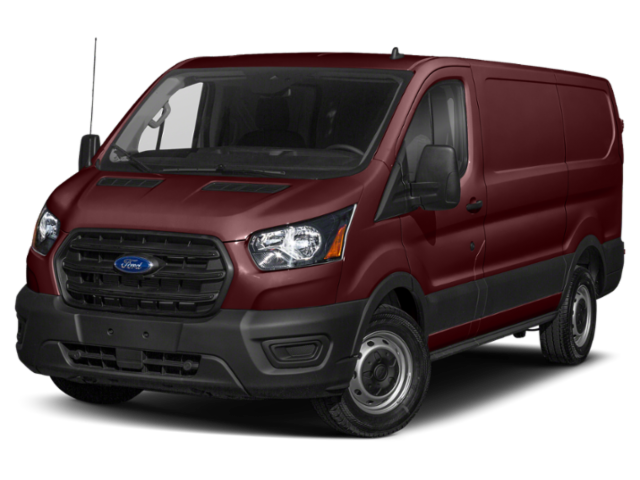"2020 Ford Transit Passenger Wagon T-350 148"" Low Roof XL RWD"