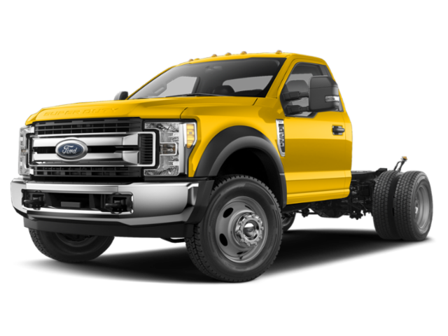 "2020 Ford Super Duty F-600 DRW XL 4WD Reg Cab 145"" WB 60"" CA"