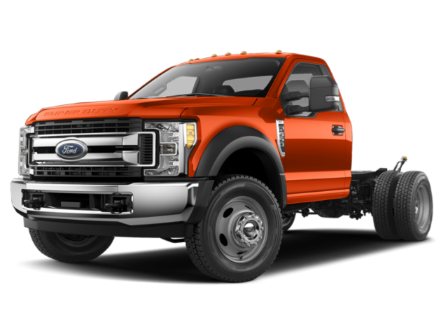 "2020 Ford Super Duty F-600 DRW XL 2WD Reg Cab 145"" WB 60"" CA"