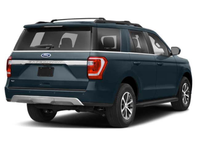 2020 Ford Expedition Limited 4x2