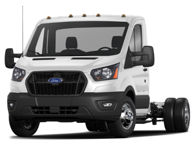 2020 Ford Transit Cutaway undefined