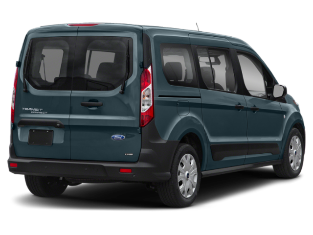2020 Ford Transit Connect Wagon XL LWB w/Rear Symmetrical Doors