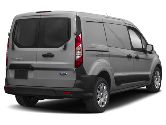2020 Ford Transit Connect Van XL SWB w/Rear Symmetrical Doors