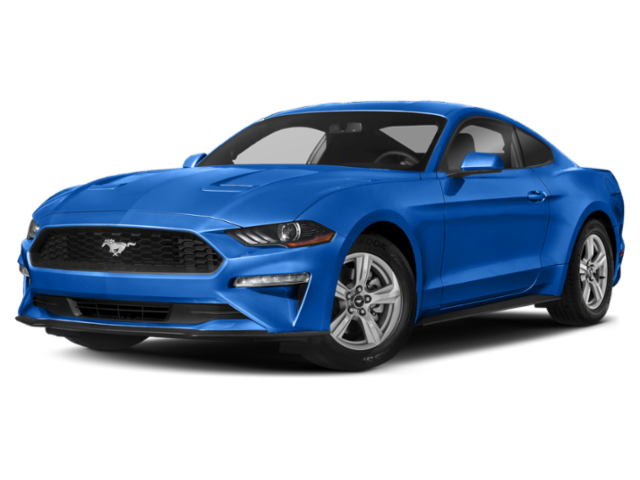 2020 Ford Mustang EcoBoost Fastback