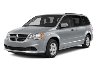 Thumbnail - 2015 Dodge Grand Caravan
