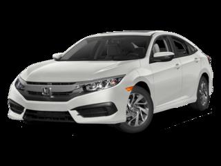 Thumbnail - 2016 Honda Civic Sedan
