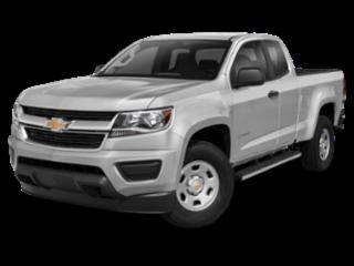 Thumbnail - 2020 Chevrolet COLORADO