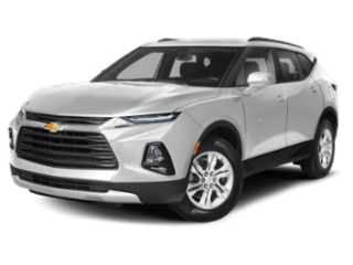 Thumbnail - 2020 Chevrolet BLAZER