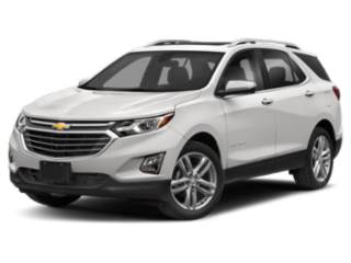 Thumbnail - 2020 Chevrolet EQUINOX