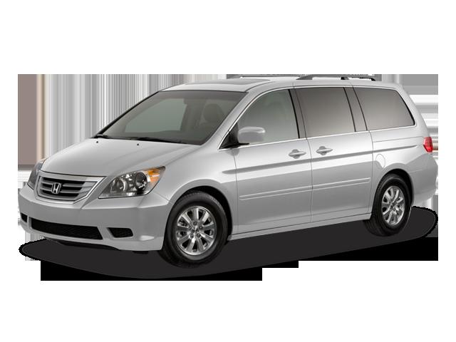 image-0 2008 Honda Odyssey