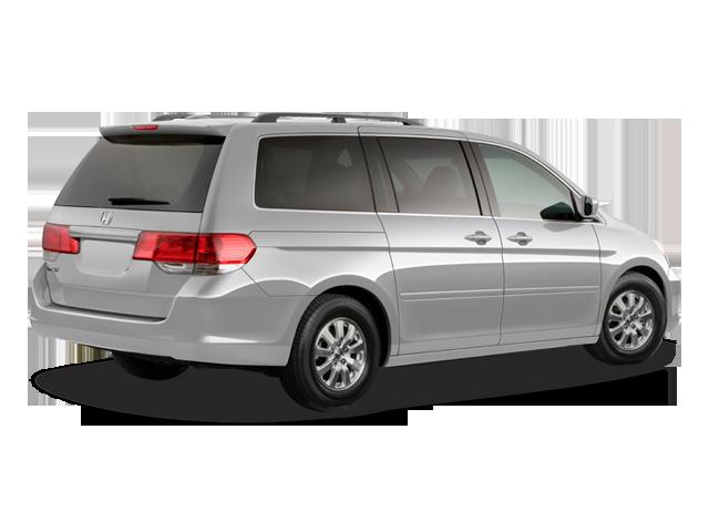 image-1 2008 Honda Odyssey