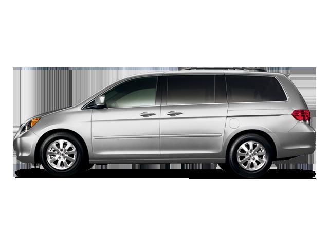 image-2 2008 Honda Odyssey