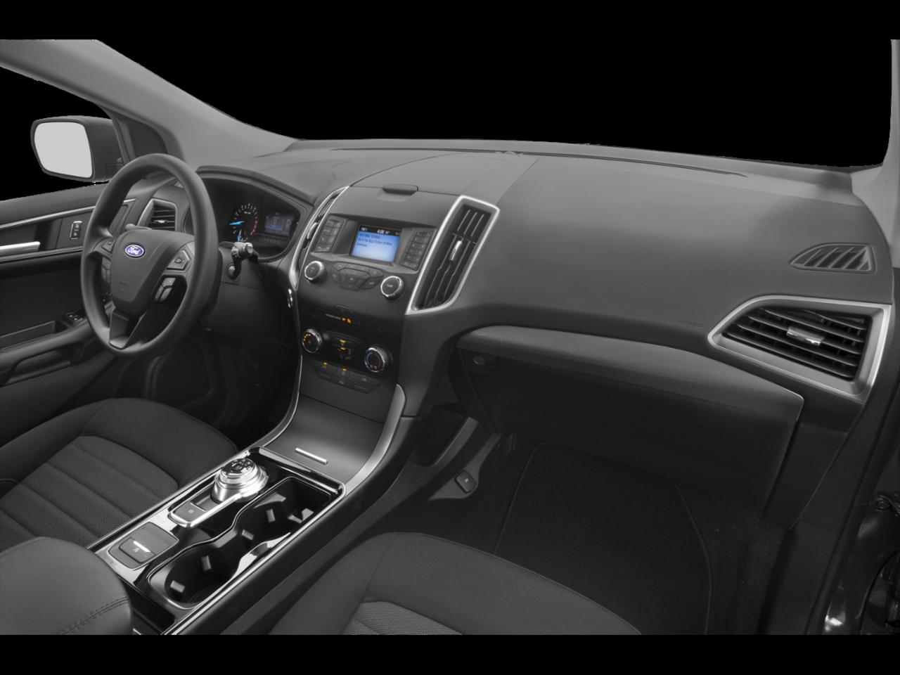 image-11 2020 Ford EDGE