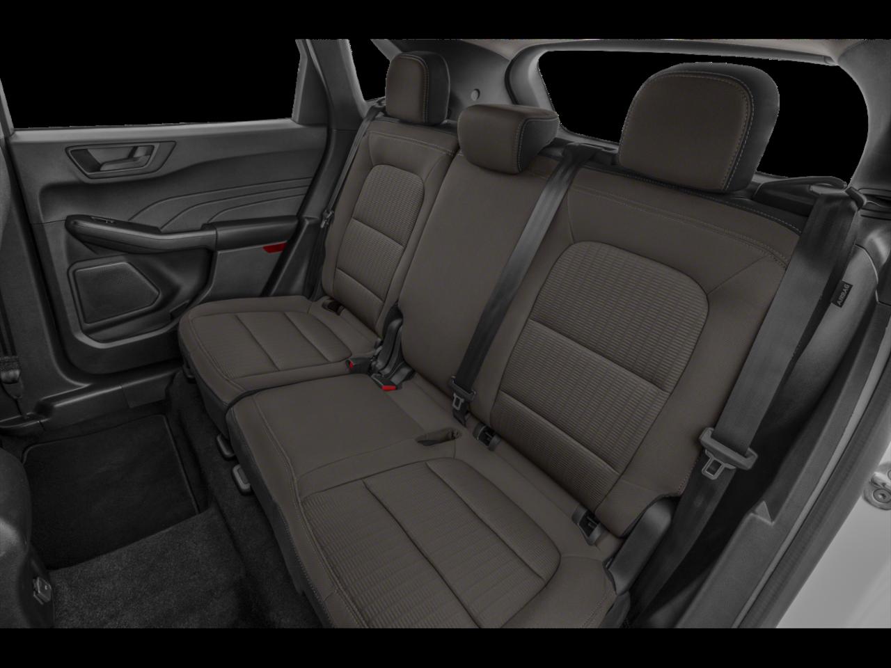 image-9 2020 Ford ESCAPE