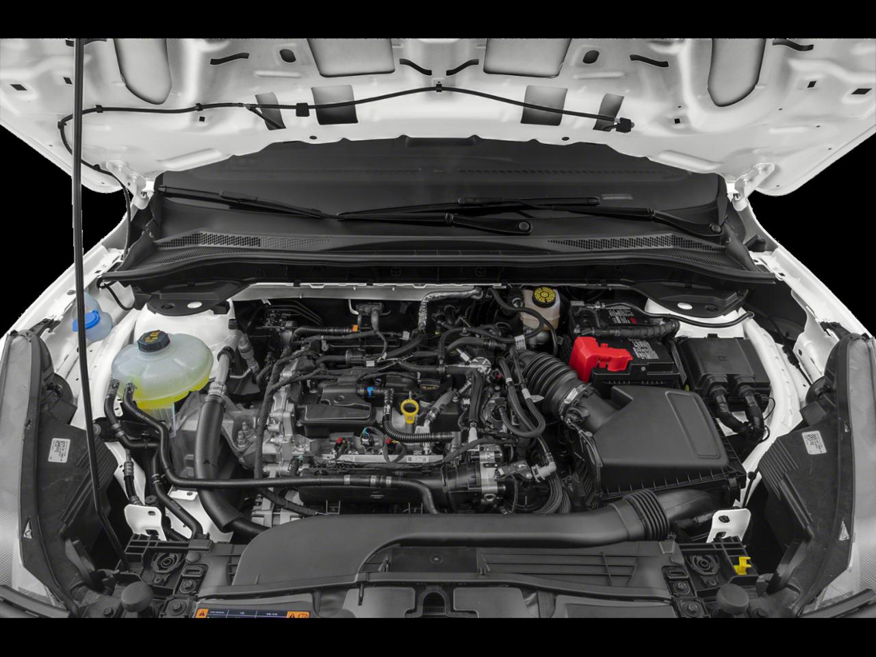 image-8 2020 Ford ESCAPE