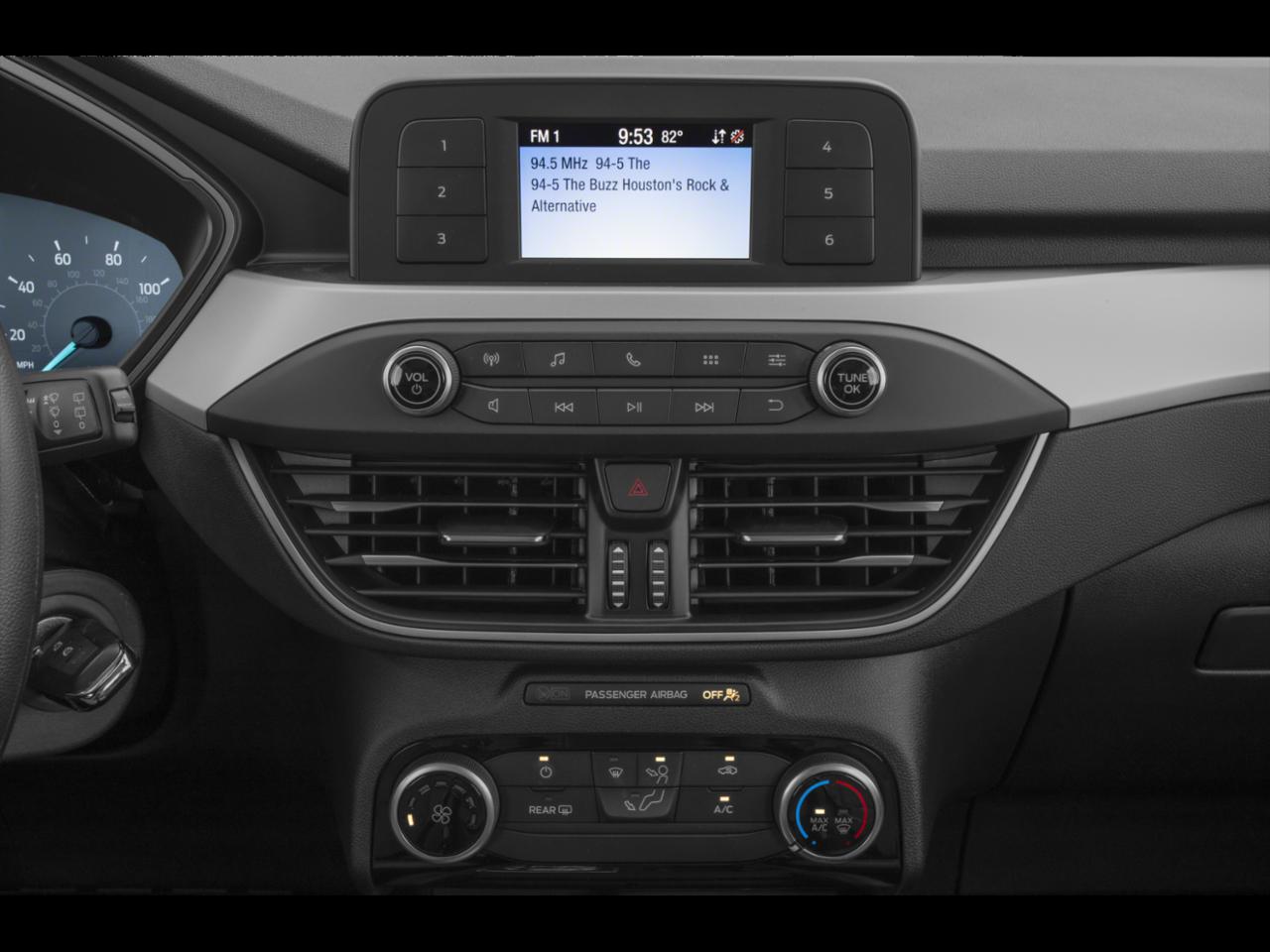image-6 2020 Ford ESCAPE