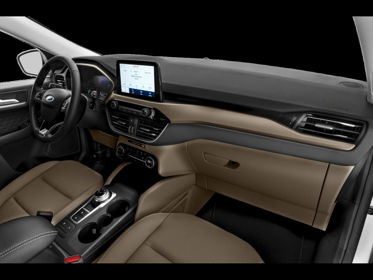 image-11 2020 Ford ESCAPE