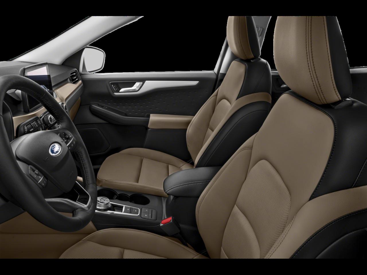 image-5 2020 Ford ESCAPE