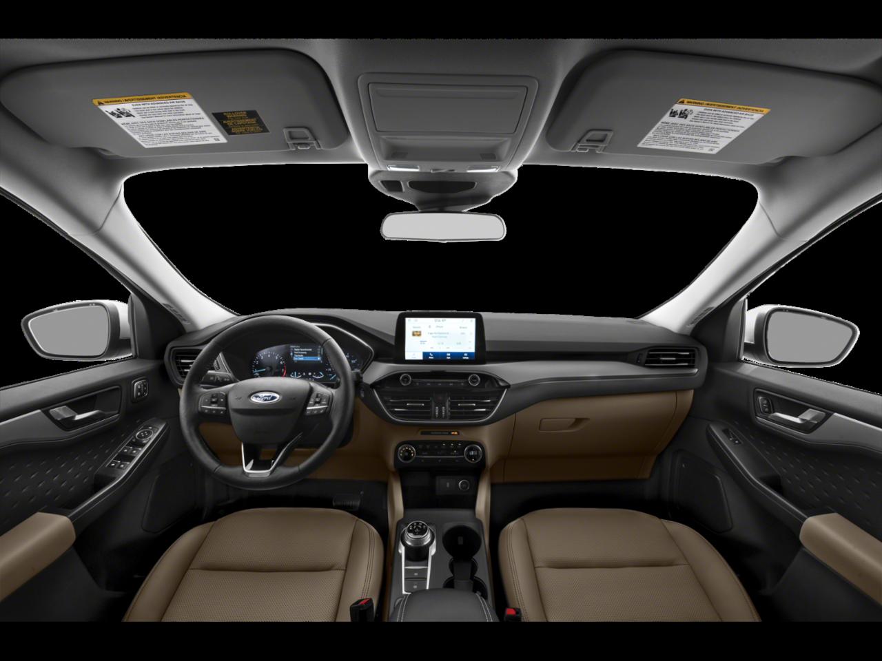 image-4 2020 Ford ESCAPE