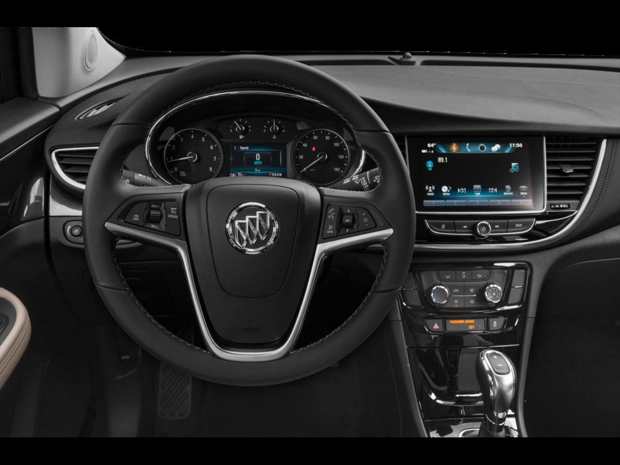 image-6 2020 Buick Encore