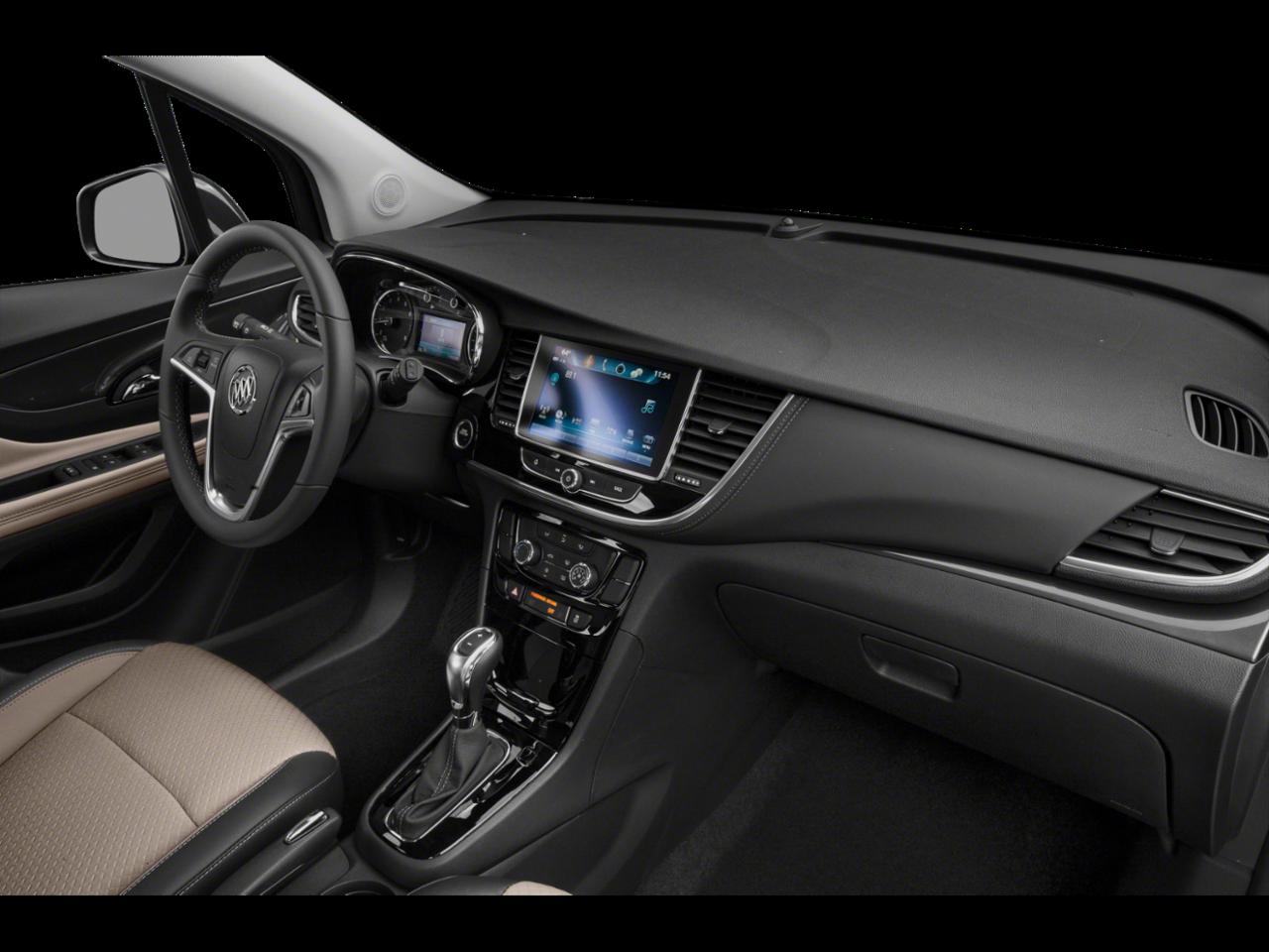 image-14 2020 Buick Encore