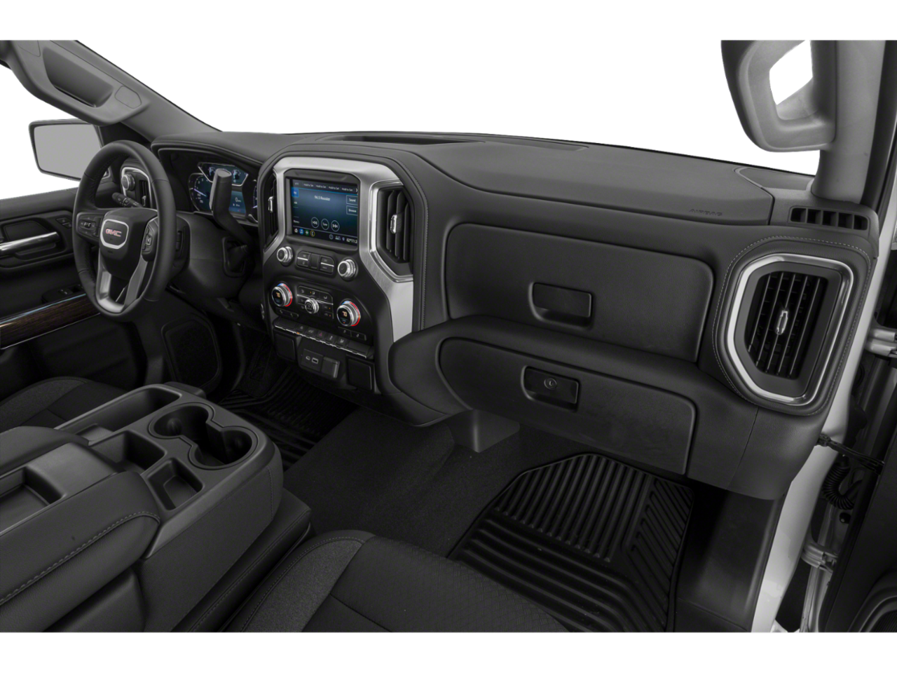 image-11 2020 GMC Sierra 1500