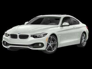 Thumbnail - 2020 BMW 4 Series